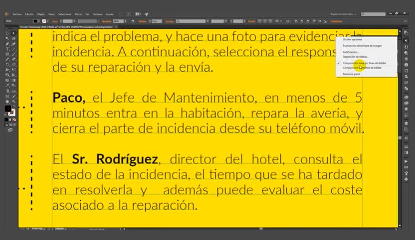 Trucos y Herramienta para suavizar en Adobe Illustrator